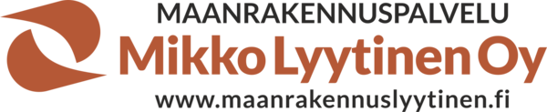 Maanrakennuspalvelu Mikko Lyytinen Oy