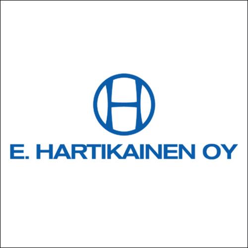 E. Hartikainen
