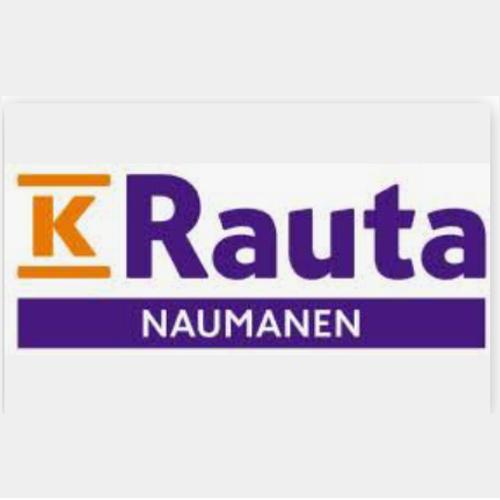 K-Rauta Naumanen Kuopio
