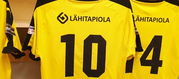 LähiTapiola Savo jatkaa KuPS A-junioreiden tukena kaudella 2021