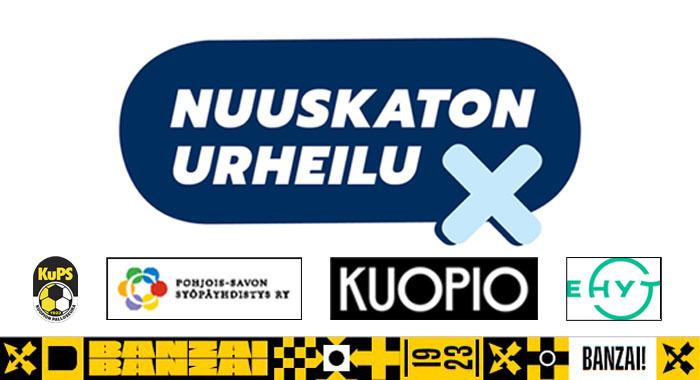 Kuopion Palloseura ry, Nuuskaton urheiluseura