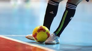 Futsal Edustus / Harjoitus käynnistyneet