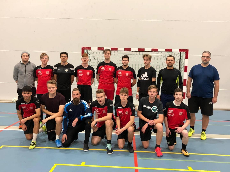 Futsal Edustus 2020