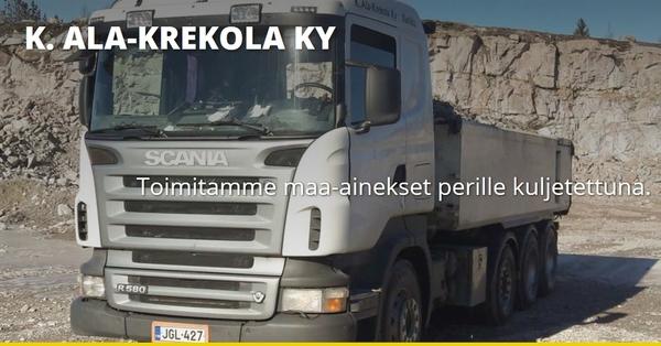 Ala-Krekola