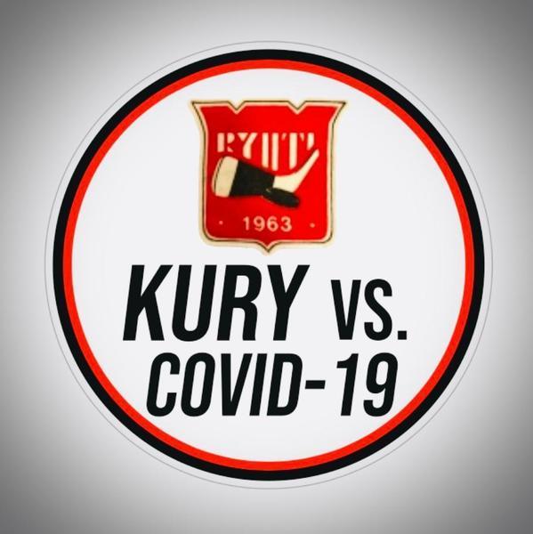 KuRy vs. COVID -19