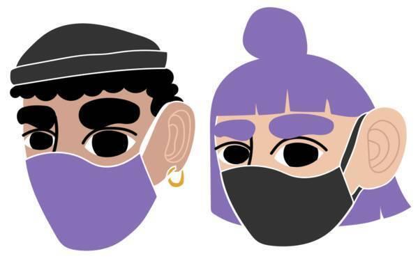 Käytä jäähallissa maskia - ottelut pelataan toistaiseksi ilman yleisöä