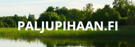 Paljupihaan.fi