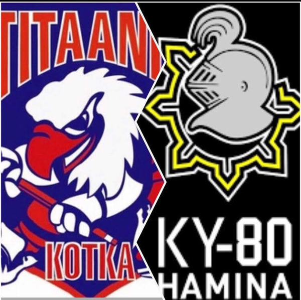KY -80 ja Titaani-juniorit johtokuntien kokous la 29.5.