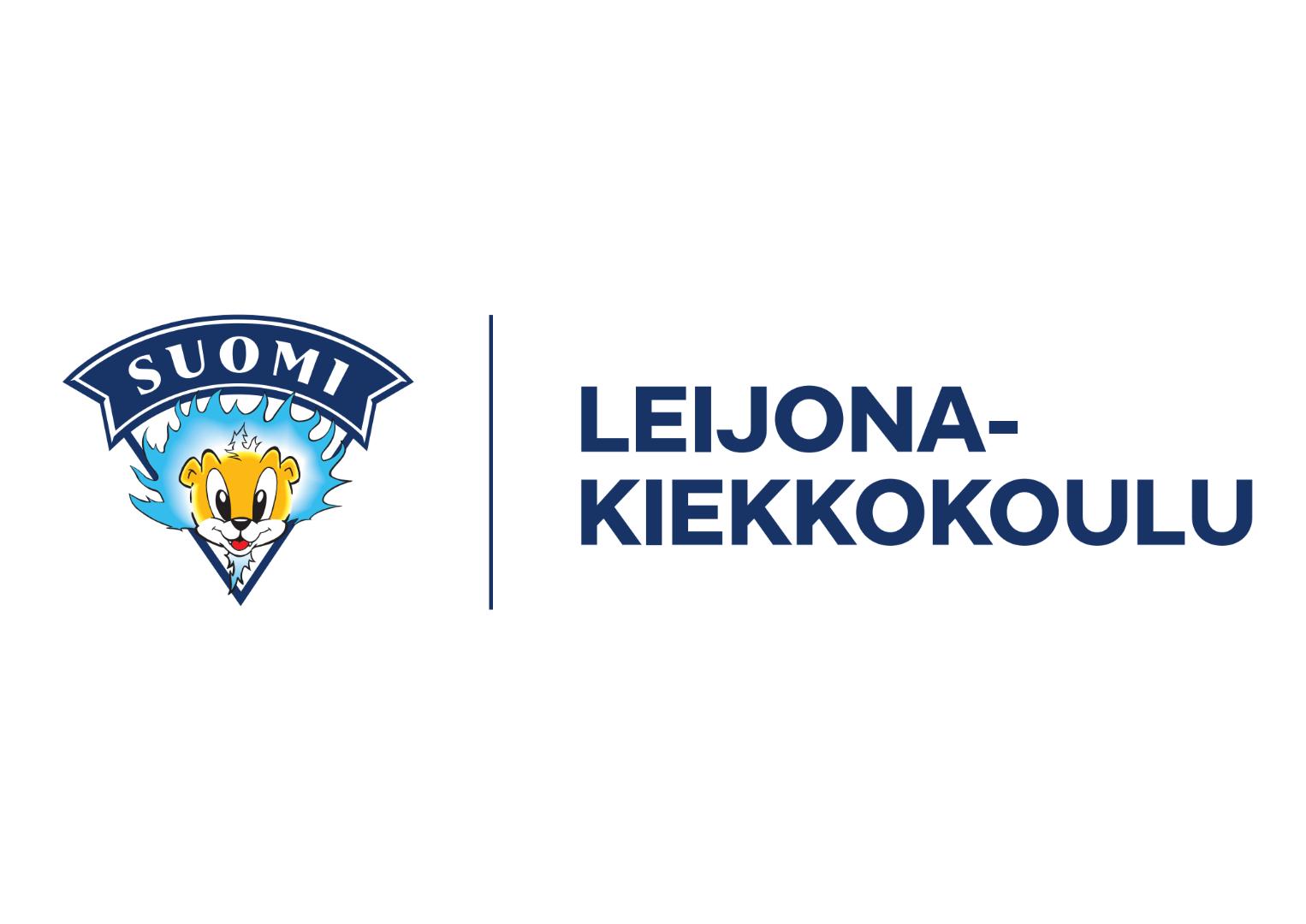 Kiekkokouluun ilmoittautuminen kaudelle 2021-2022 / Registration for the Lion Hockey School