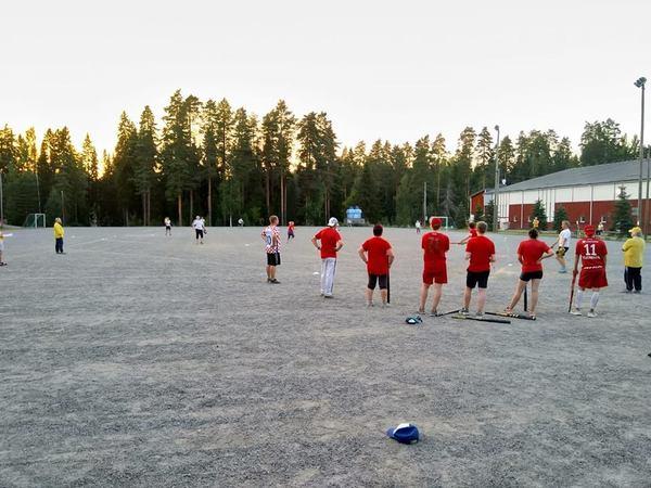 Tietoa kesän pesäpallotoiminnasta