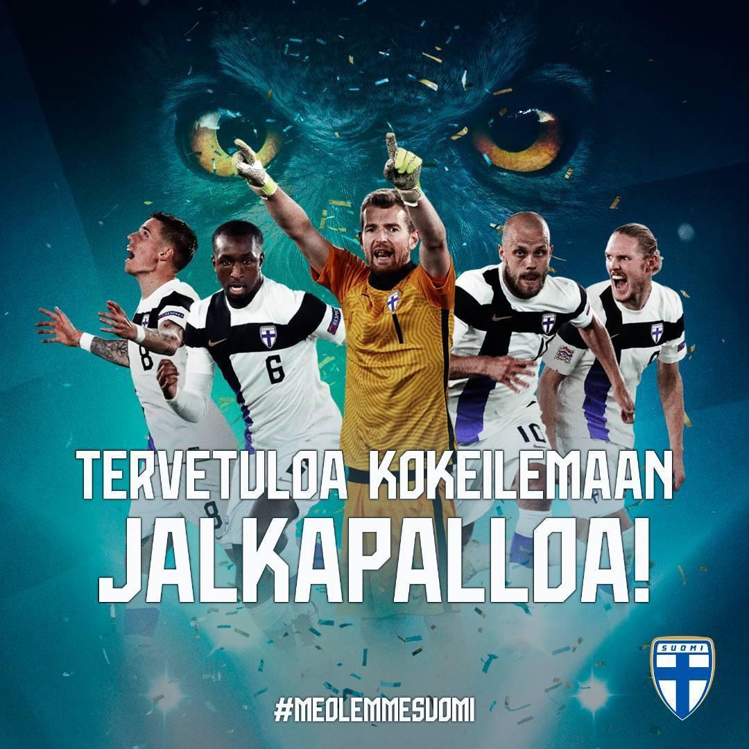 Tule tutustumaan jalkapalloon – Liedon Pallo mukana valtakunnallisessa päivässä