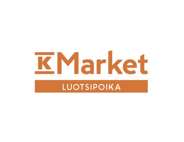 K-market Luotsipoika