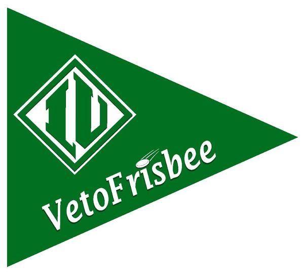 Haluatko mukaan VetoFrisbeen toimintaan?
