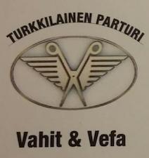 Turkkilainen Parturi Vefa & Vahit Y-tunnus 2294830-2