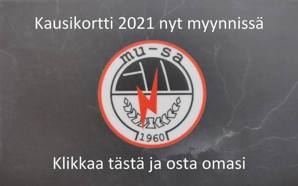 Kausikortti 2021