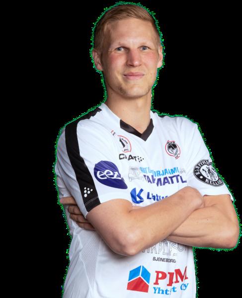 Jussi Välilä -futiskoulu
