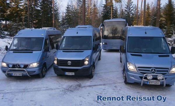 Rennot Reissut Oy