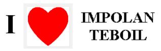 Impolan TB-Huolto H. Mulari KY, Y-tunnus: 0600731-8