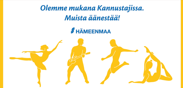 Kannustajat-Hämeenmaa