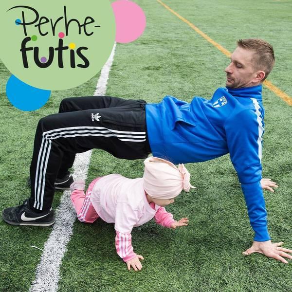 Nopsan Perhefutis 3-5 vuotiaille