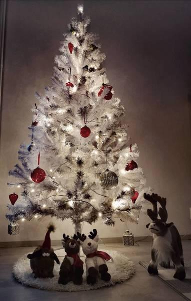 Nopsan joululahja ja Rauhallista Joulua!
