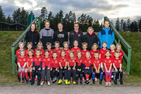 Tervetuloa Nopsan Pojat/ Tytöt 2015-2016 joukkueen sivulle.
