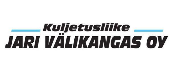6. Kuljetusliike Jari Välikangas Oy