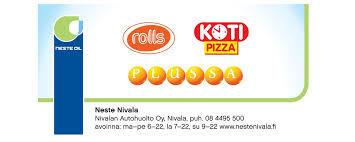 Neste-Nivala