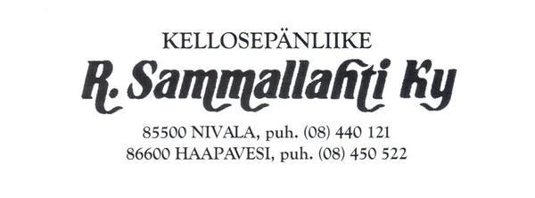 R. Sammallahti