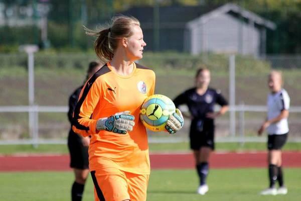 Annika Kulha lainaan HJK naisiin