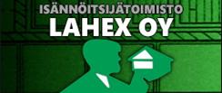 Isännöitsijätoimisto Lahex Oy