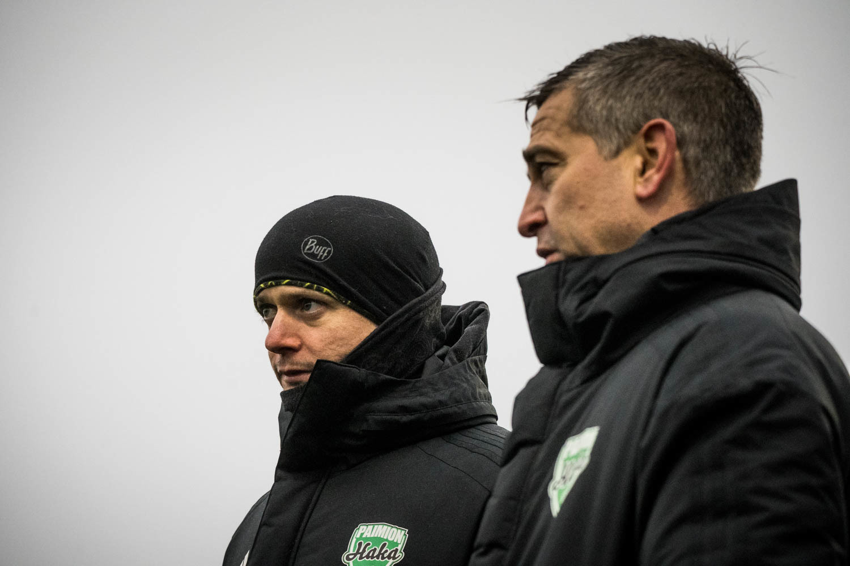 Jalkapallon miesten edustusjoukkue palaa treenikentälle torstaina