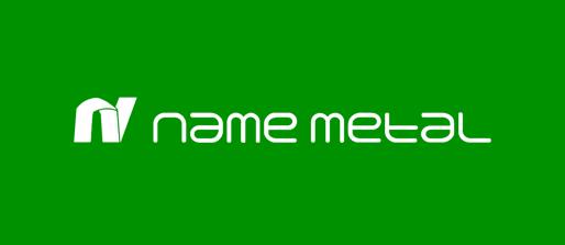 Name Metal
