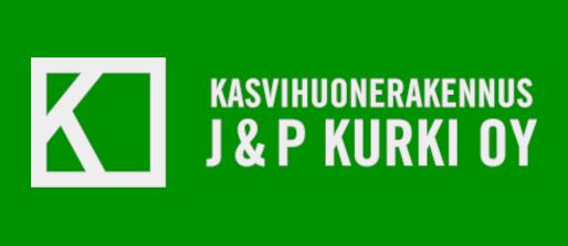 Kasvihuonerakennus J & P Kurki Oy