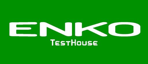 Testhouse Enko