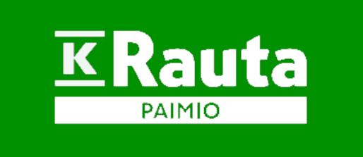 K-Rauta Paimio