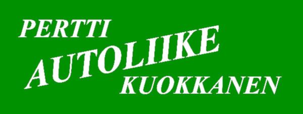 Autoliike Pertti Kuokkanen
