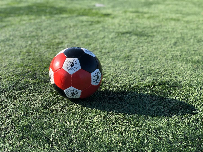 Tervetuloa harrastamaan jalkapalloa