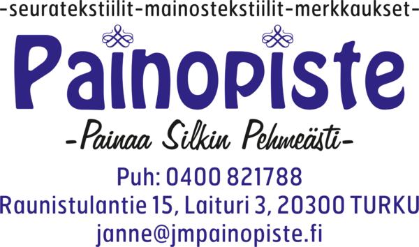 Painopiste Janne Marjamäki