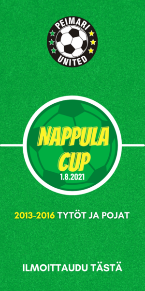 Nappula Cup