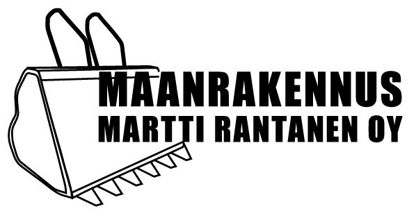 Maanrakennus Rantanen