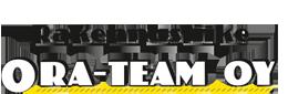 Rakennusliike Ora-Team