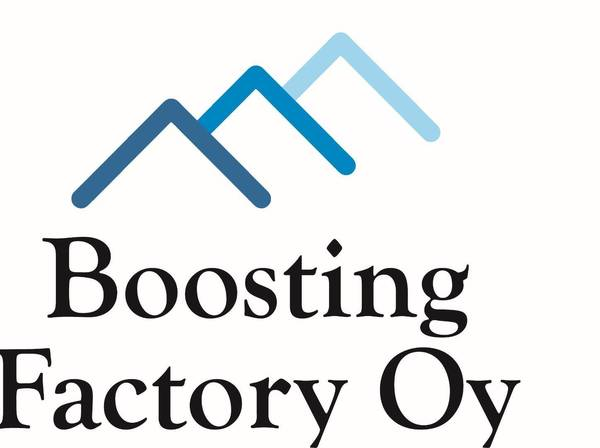 Boosting Factory