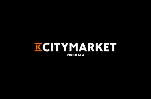 K-Citymarket Pirkkala