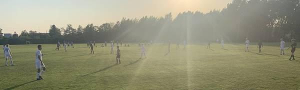 18.6.2021: PiTa 06 - FC Espoo/2 0 - 4