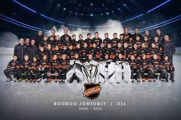 KooKoo U12
