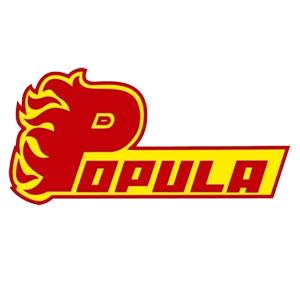 Popula-Team 90 ry