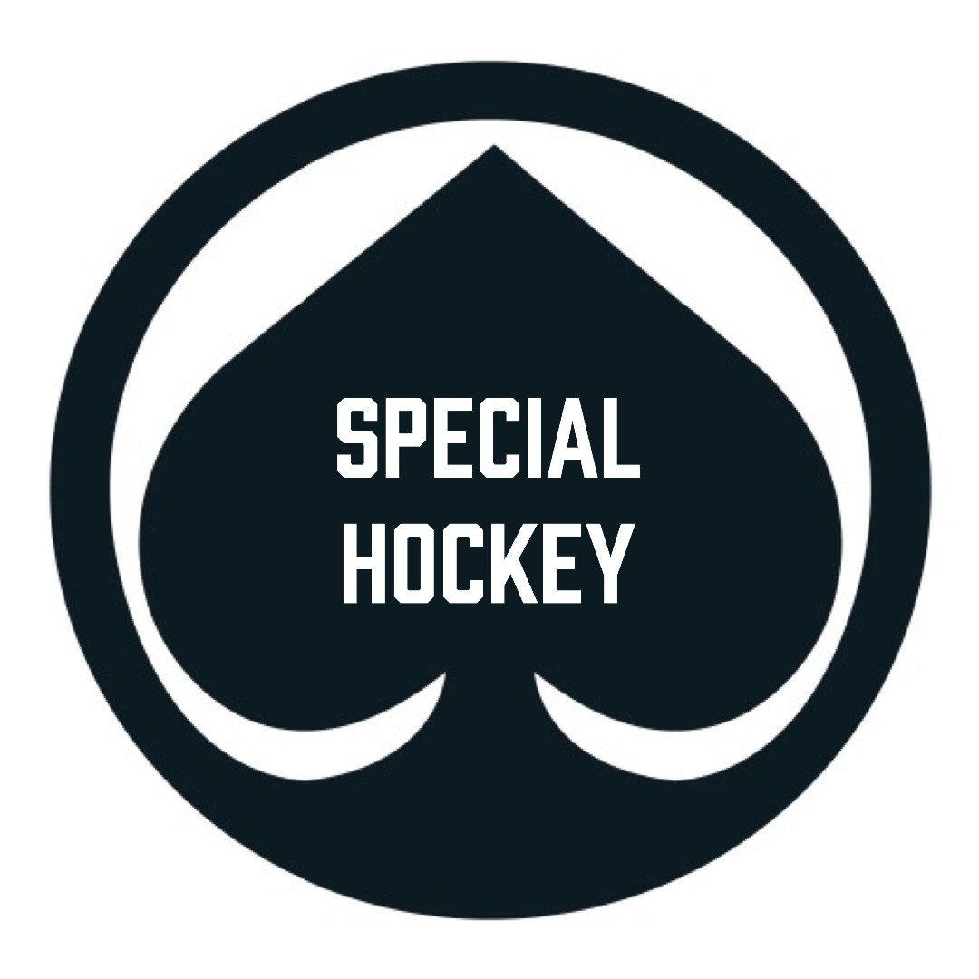 Special Hockey alkaa 15.09. - ilmoittautuminen käynnistynyt
