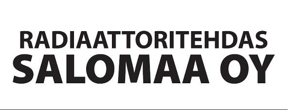 Radiaattoritehdas Salomaa Oy
