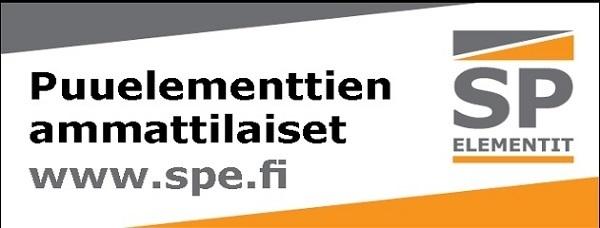SP Elementit Oy